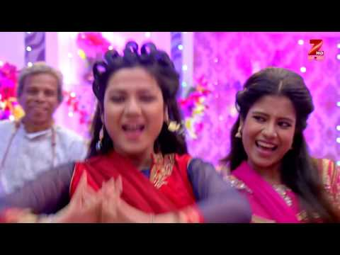 Stree - Indian Bangla Story - Epi 104 - April 10, 2017 - Zee Bangla TV Serial - Best Scene
