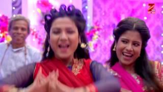 Stree | Bangla Serial | Episode - 104 | Abhijit Bhattachary, Neha Amandeep | Best scene | Zee Bangla
