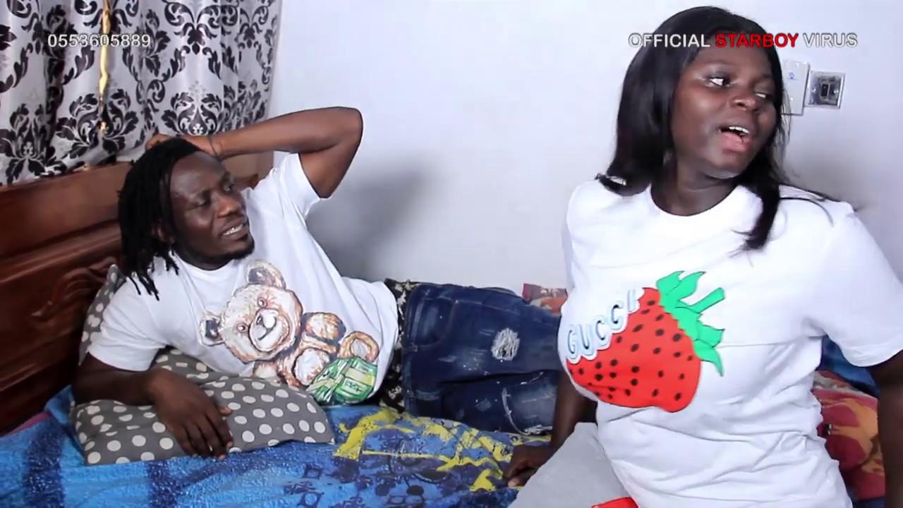Download MEGYE WO GIRL EPISODE 7