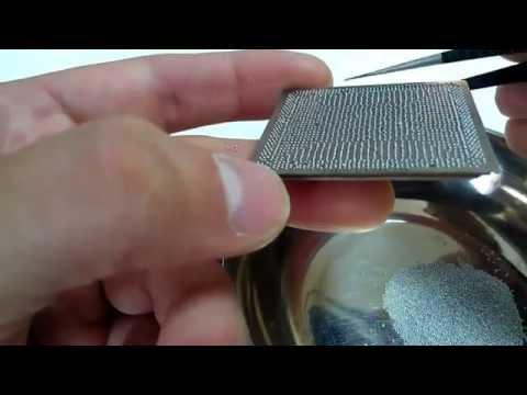 видео: Ремонт видеокарты после другого мастера. Посылка от нашего подписчика.