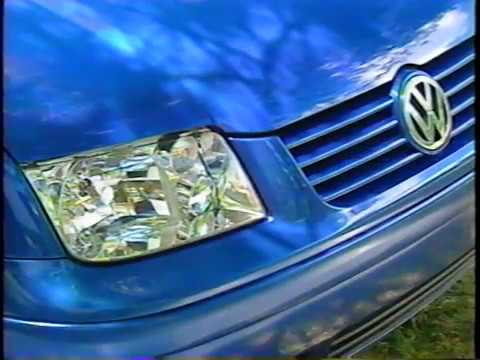 2002 Jetta Owner Orientation Video