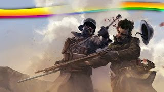 Battlefield 1, O Time é Monstro! BF1