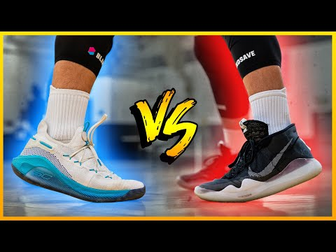 nike-kd-12-vs.-under-armour-curry-6-|-performance-review