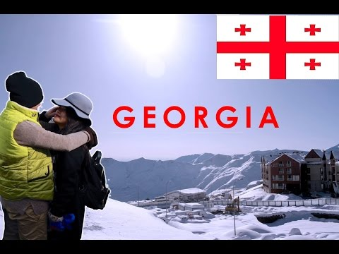 Georgia, Tbilisi Travel VLOG | sealedsuitcase