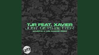 Play Just Gets Better (Majestic & Luis Rumorè Remix)
