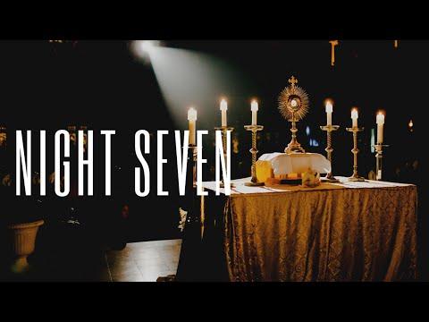 Pray, Hope, Don't Worry   Pandemic Parish Mission   Night Seven
