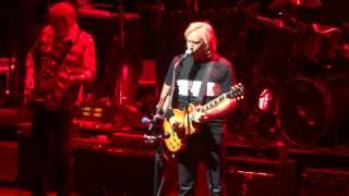 The Eagles - Those Shoes LIVE 10/14/2014 Houston, TX