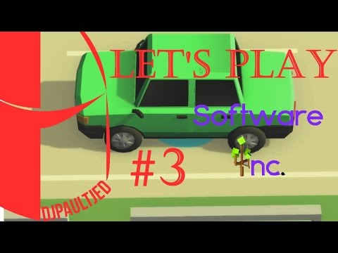 MY CRAPPY CAR! Let's Play: Software Inc! with Hardware Mod Season 2 Ep. 5