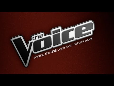 """01: Can You Hear Me Now  (Part 1 of """"The Voice"""")"""