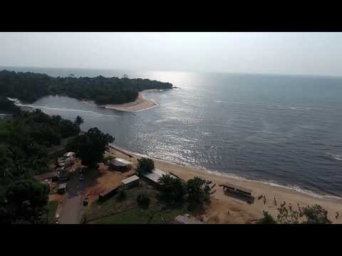 Lobe: one of the most beautiful places in Cameroon