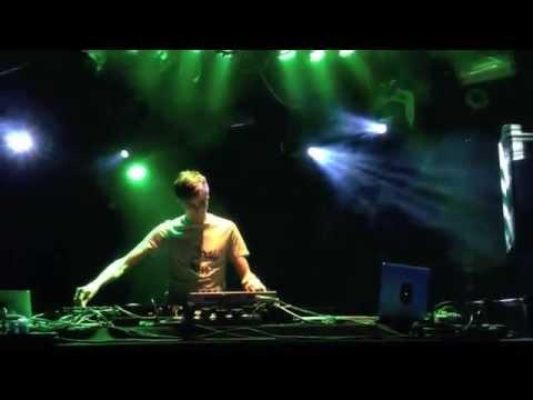 Jon Hopkins Live Set @ Le Possion Rouge NYC 7/17/14