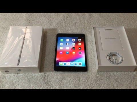 Apple IPad Mini 5 Unboxing (Philippines)