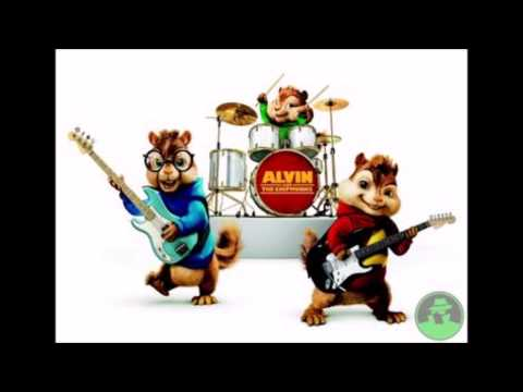 Chipmunks - Keep It Movin' (Serayah McNeill and Yazz)