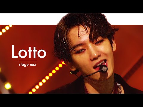 [LIVE] EXO「Lotto (Louder)」TV Performance Stage Mix Special Edit.
