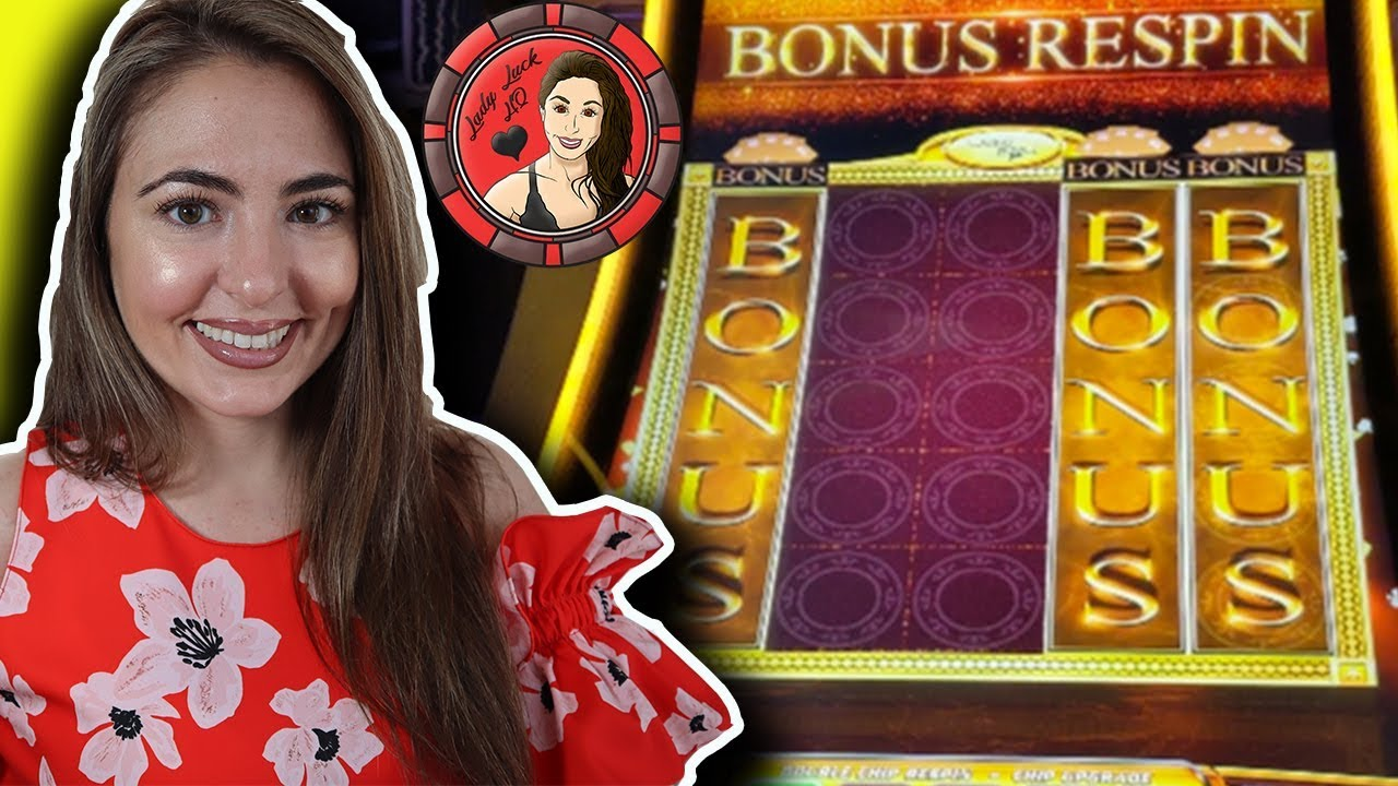 Casino slots big wins 2019