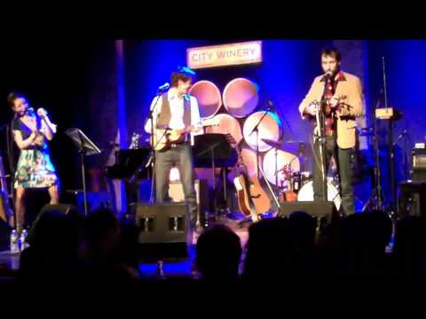 David Wax Museum with special guest Andrew Bird - Yes, Maria, Yes