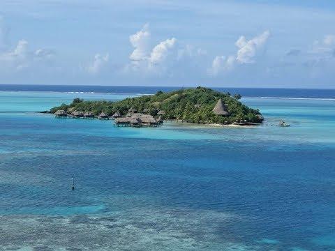 Sofitel Private Island, Bora Bora, French Polynesia