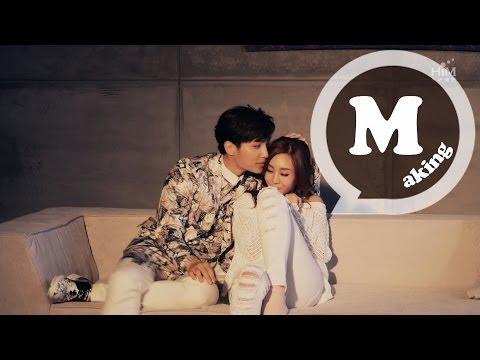 炎亞綸 Aaron Yan + G.NA [1/2 MV拍攝花絮] The Making-of