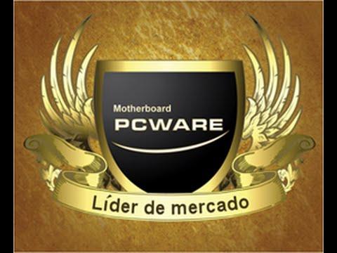 manual pcware pw 945gcl