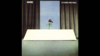 Wire - A Question of Degree