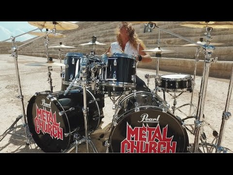 "METAL CHURCH ""NEEDLE AND SUTURE"" OFFICIAL VIDEO"