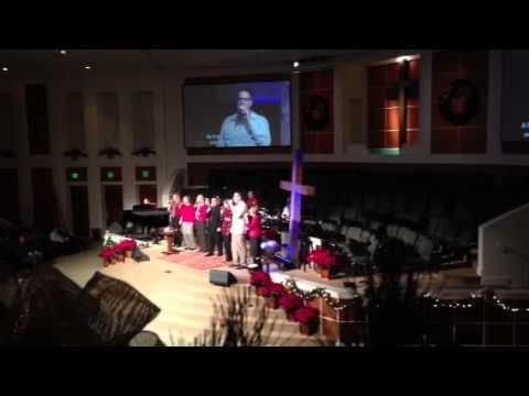 Jesus Is Alive (Noel Noel) by Josh Wilson