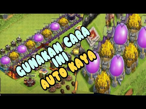 COC Funny Animation Full Version HD | Fan EDIT 2019 NEW | Twist Clash Gaming COC Full History Remix Animated Version ....