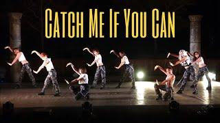 [K-POP IN PUBLIC]SNSD(소녀시대) - Catch me if you can Dance Cove…