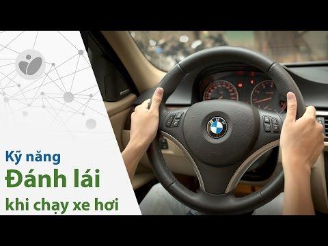 Tinhte.vn - Kỹ thuật đánh lái xe ô tô