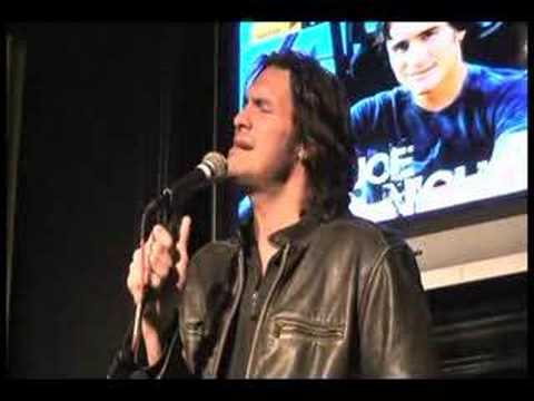 "Joe Nichols - ""I'll Wait For You"""