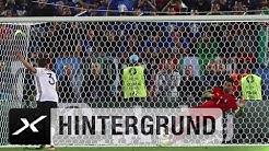 Jonas Hector: Von null auf hundert | DFB-Team | EM 2016