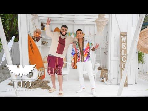 Se Va – Tito El Bambino x Farruko (Video Oficial)