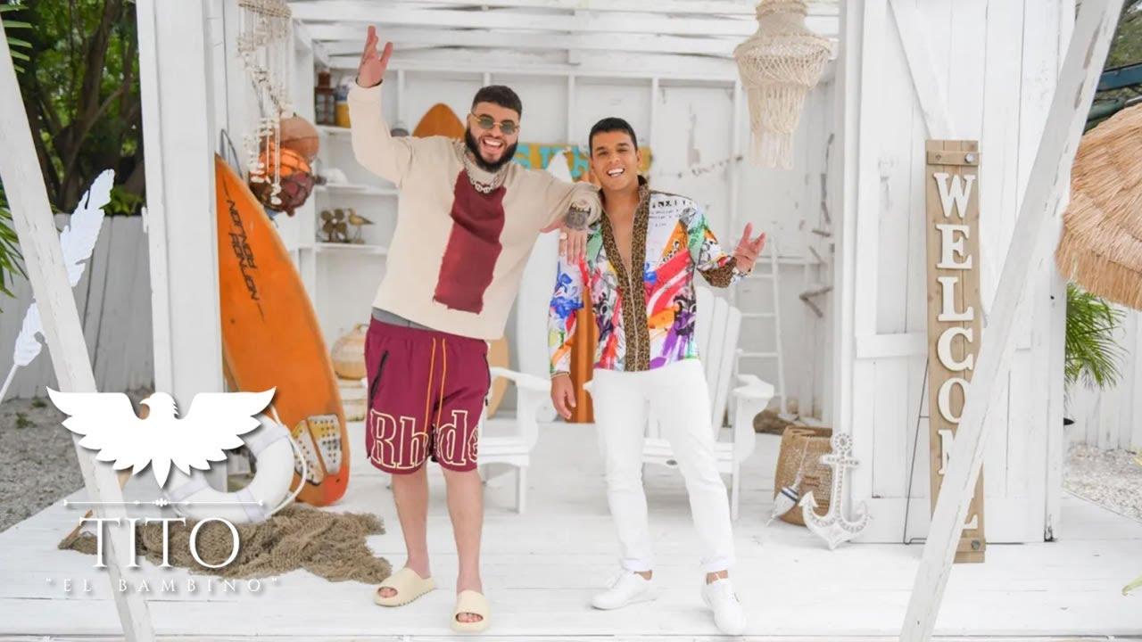 Se Va - Tito El Bambino x Farruko (Video Oficial)