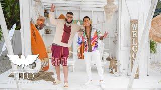 Смотреть клип Tito El Bambino X Farruko - Se Va