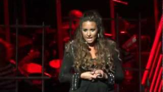 "Demi Lovato - ""Got Dynamite"" (Live in Los Angeles 9-23-11)"