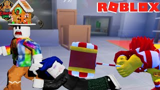 Why are Ronald and Grimace Fighting? | Ronald Chapter 6 Family Gaming