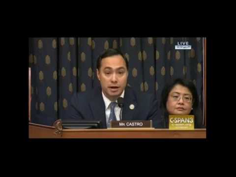 Castro Questions Ambassador Haley during House Foreign Affairs Committee Hearing