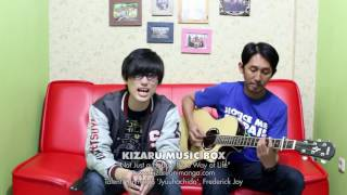 Blue Forever - SAINT SEIYA (Cover)
