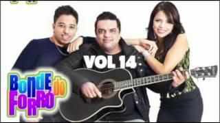 BONDE DO FORRO - JURAS DE AMOR - NOVA MUSICA VERAO 2013 - VOL 14