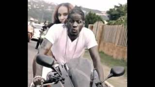 Aidonia - Di Ride [Raw] {Mattrass Riddim} JUNE 2012