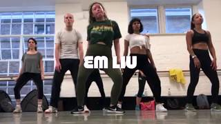 "Calvin Harris ""Nuh Ready Nuh Ready"" 