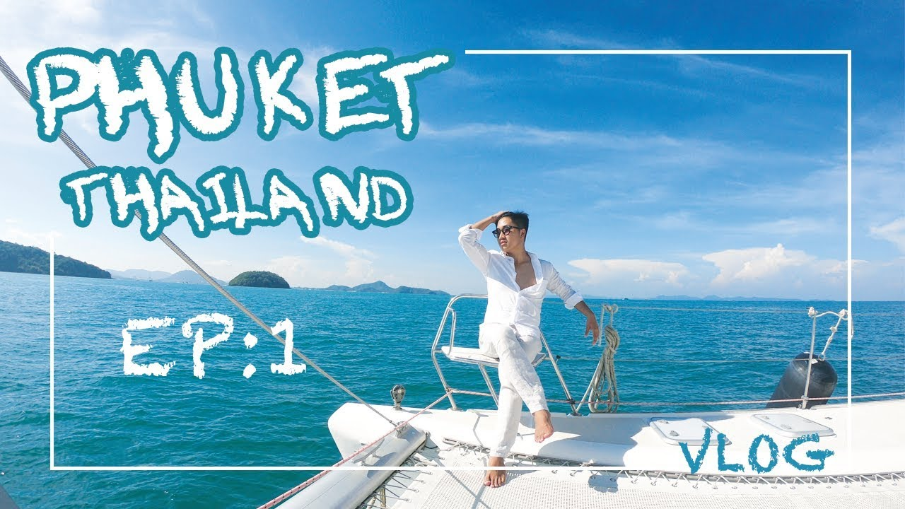 Download เที่ยวภูเก็ตครั้งที่ 2 VLOG Phuket EP:01