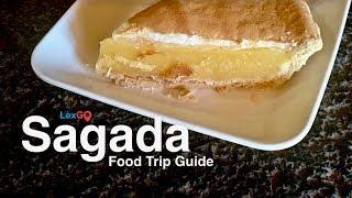 The Sagada Food Trip Guide | by LexGo