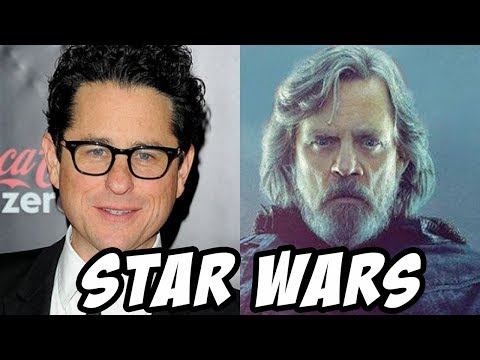 Is Star Wars Doomed!? - J.J Abrams Will Direct Star Wars Episode IX!!