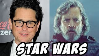 Is Star Wars Doomed!? - J.J Abrams Will Direct Star Wars Episode IX!!
