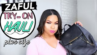 HUGE WINTER TRY-ON HAUL FROM ZAFUL! IS ZAFUL LEGIT FOR A PLUS SIZE MOM?!?  Sensational Finds
