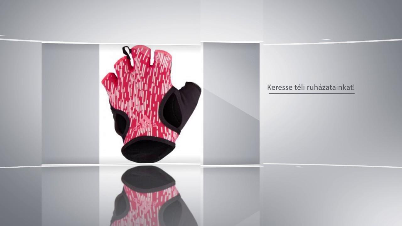 Adidas Sportbolt télen is! - YouTube 649350c69b