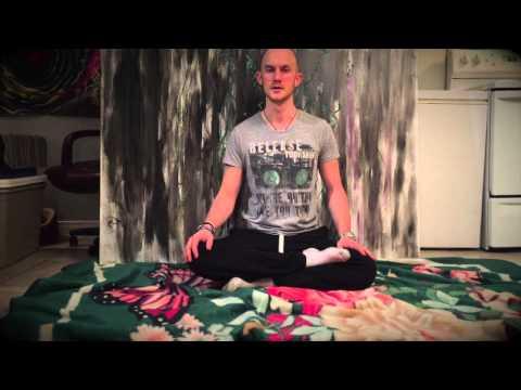 Circular Breathing Meditation Technique
