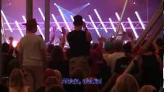 Download HB-Hallelujah  live Legendado MP3 song and Music Video