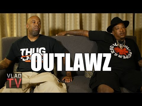 Outlawz Detail How They Ended the Junior Mafia Beef, Fatal Wasn't With It